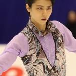 NHK杯フィギュア第40回大会記念 「銀盤の軌跡展」