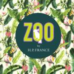 ポップアップストア ZOO by H.P.FRANCE