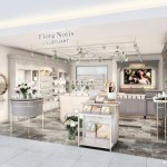 Flora Notis JILL STUART<br>「あべのハルカス近鉄本店」、「大丸心斎橋店」がオープン!