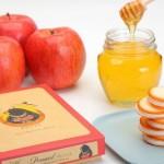 りんごとはちみつ香るスイーツブランド<br>「ポムミエル」のラングドシャを4月1日より販売開始