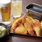 「いっとく阪急三番街店」<br>ランチ定食ご飯おかわり無料&ハッピーアワー実施中!