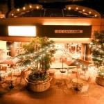 大阪なんばの#702 CAFE&DINERで<br>今年もビアガーデン開催!