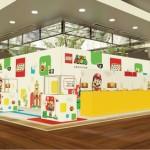 レゴ®スーパーマリオ™ 発売記念<br>レゴ®ポップアップストア<br>期間限定オープン