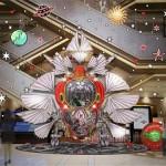 ハービスクリスマスフェア