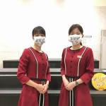 大阪らしく!!LINKS UMEDAが<br>新型コロナ感染拡大予防対策を楽しく前向きに取り組みます!