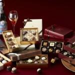 職人が一つ一つ丁寧に仕上げたハンドメイドショコラを<br>2021年1⽉14⽇(木)から期間限定販売
