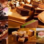 自由が丘のチョコレート専門店<br>『MAGIE DU CHOCOLAT』が<br>バレンタイン期間、人気商品を各地催事場等で販売