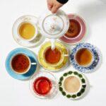阪急百貨店公式通販<br>「世界のお茶の時間を楽しむ<br>ワールド・ティー・フェスティバル2021」