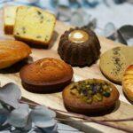 洋菓子業界の働き方を新しくする<br>パティスリー「hannoc(ハノック)」、<br>阪急うめだ本店「焼菓子ギャラリー」で<br>7種のアイテムを期間限定販売