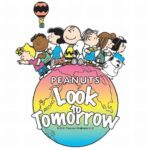 阪急うめだ本店のPEANUTSの人気企画が今年も。<br>「PEANUTS Look to Tomorrow」