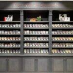 英国のカカオライフスタイルブランド「ホテルショコラ」、<br>関西地区の旗艦店、大阪市内初の旗艦店となる<br>『NU茶屋町プラス店』、7月16日(金)オープン